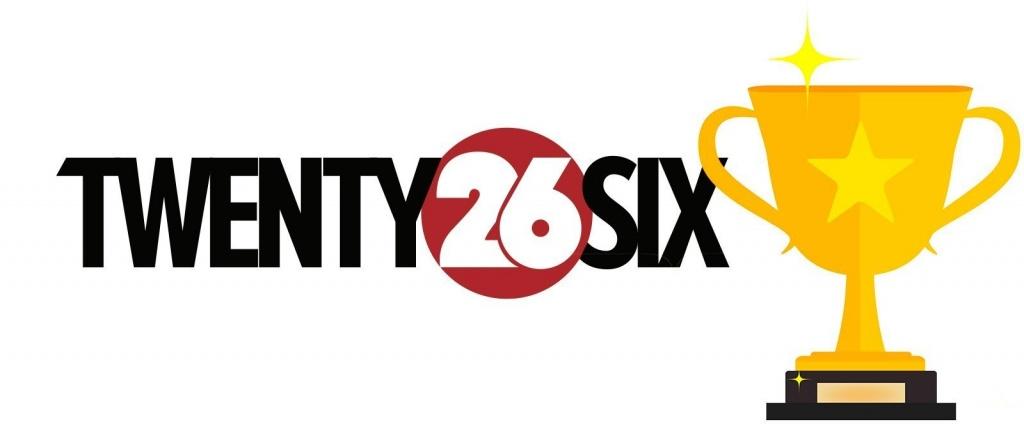 Работа сайта Twentysix.ru: Анонс приза за лучший пост осени