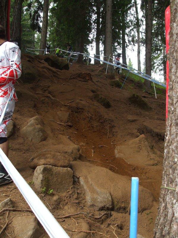 Блог Николая Пухиря: Val Di Sole: уроки правильной посадки