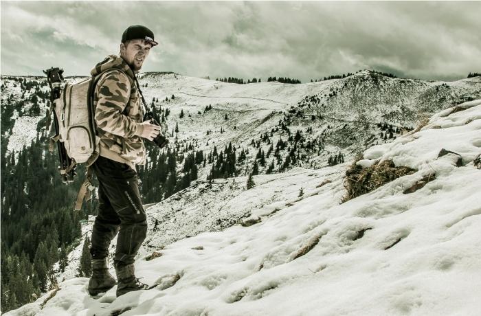 Блог Николая Пухиря: Премьера фильма Выбирая путь в Москве!