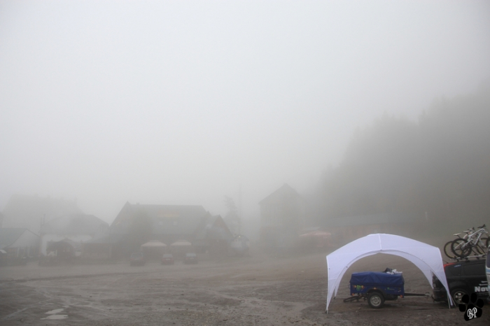 Кубок России по даунхилу: Чегет 2014 - добро пожаловать в большие горы!