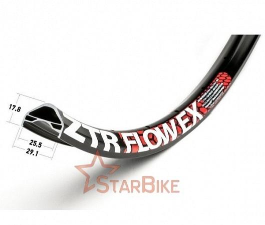 Магазин StarBike: STARBIKE.RU: Stans NoTubes - собери свои легкие колеса!