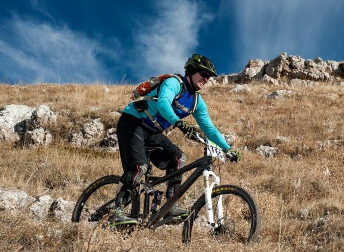 Новое железо: Тест-обзор наколенников AlpineStars Alps 2