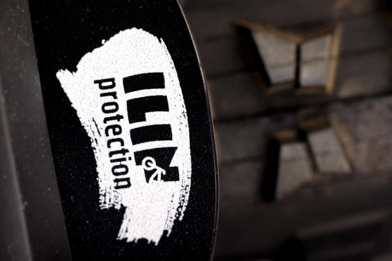 Блог компании ILIN protection | Велоклейка: Разрешите представиться!