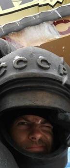 Блог им. Chute: Эксклюзивный тренировочный лагерь КРЫМВАШ