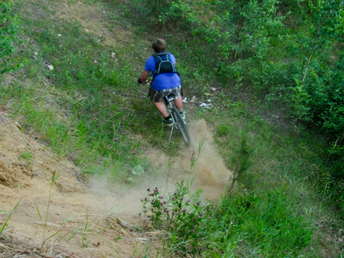 Места катания: КК трасса «Тиманский Кряж» г.Ухта