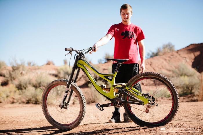 Журналы: Let´s Ride! - интервью с Рогаткиным