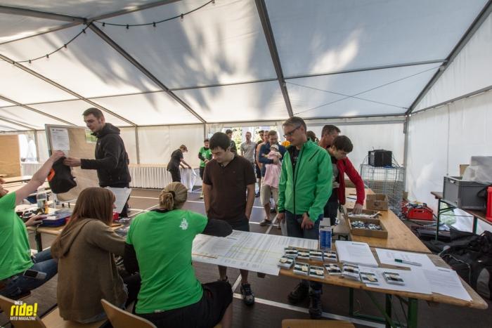 World events: Trail Trophy Breitenbrunn