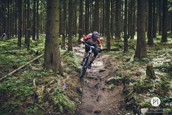 World events: Trail Trophy Breitenbrunn