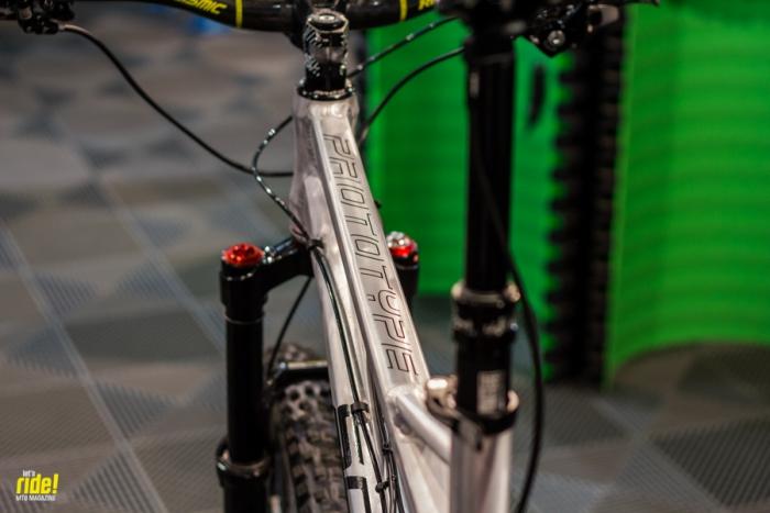 Велоиндустрия: Eвробайк 2015 - Hope и Solid