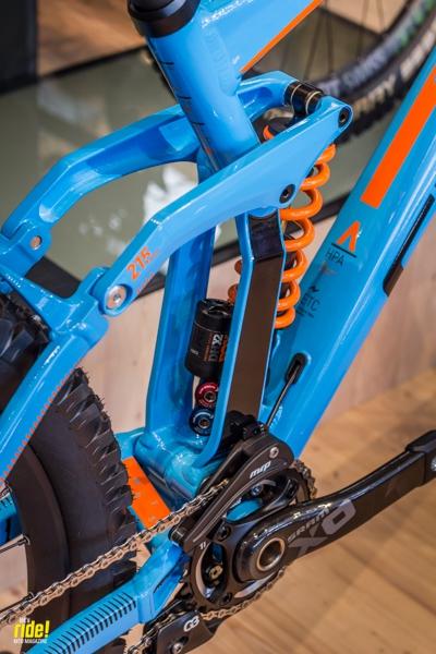 Велоиндустрия: Евробайк 2015 - разное