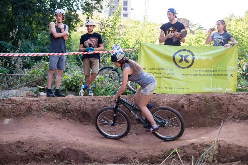 HOW TO MTB: Хайлайтс Che Style 2017 FS weekend в Чебоксарах