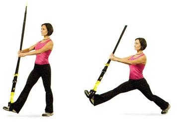 Тренировки: Личный опыт тренировок в зале для МТБ - часть I, Core и TRX