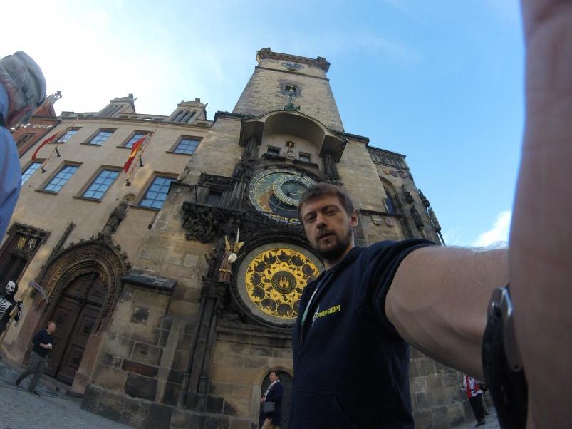 Блог им. IvanKunaev: Czech Downtown Tour 2016