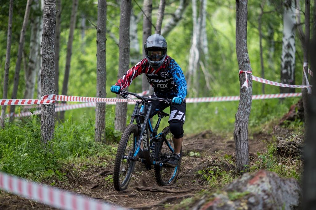Блог им. IvanKunaev: Результаты квалификации Чемпионата России по DH