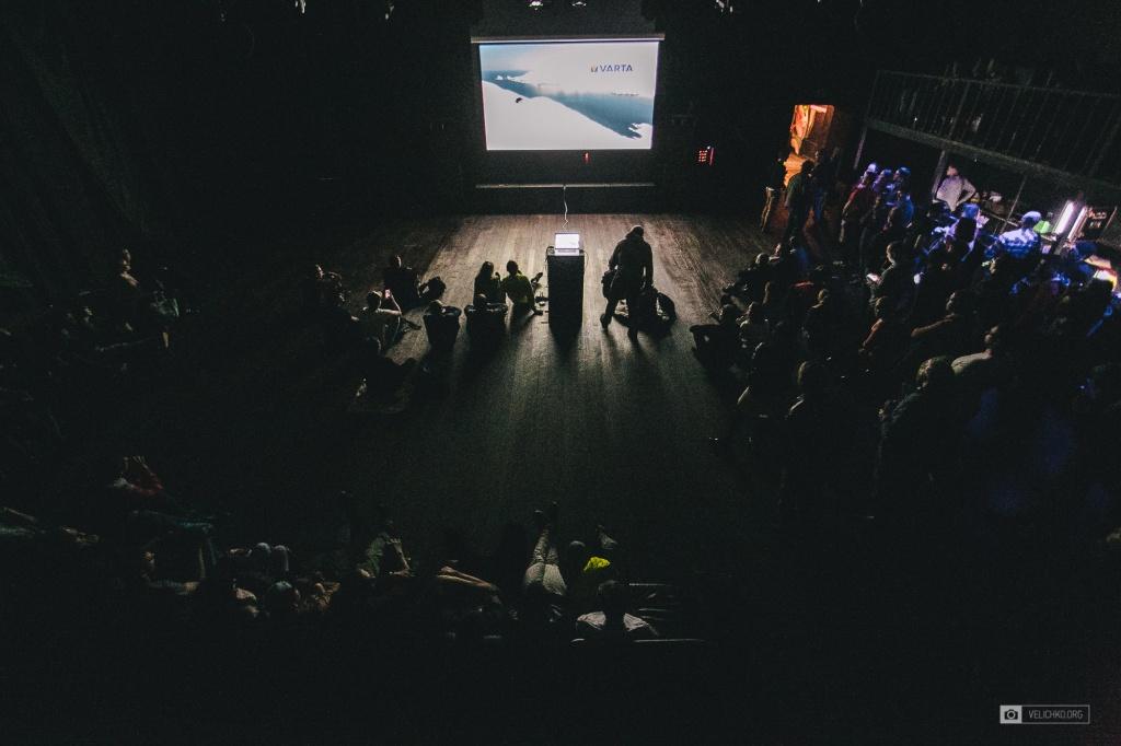 МТБ-фильмы: Фильм RideThePlanet: Ливиньо. Маунтинбайк