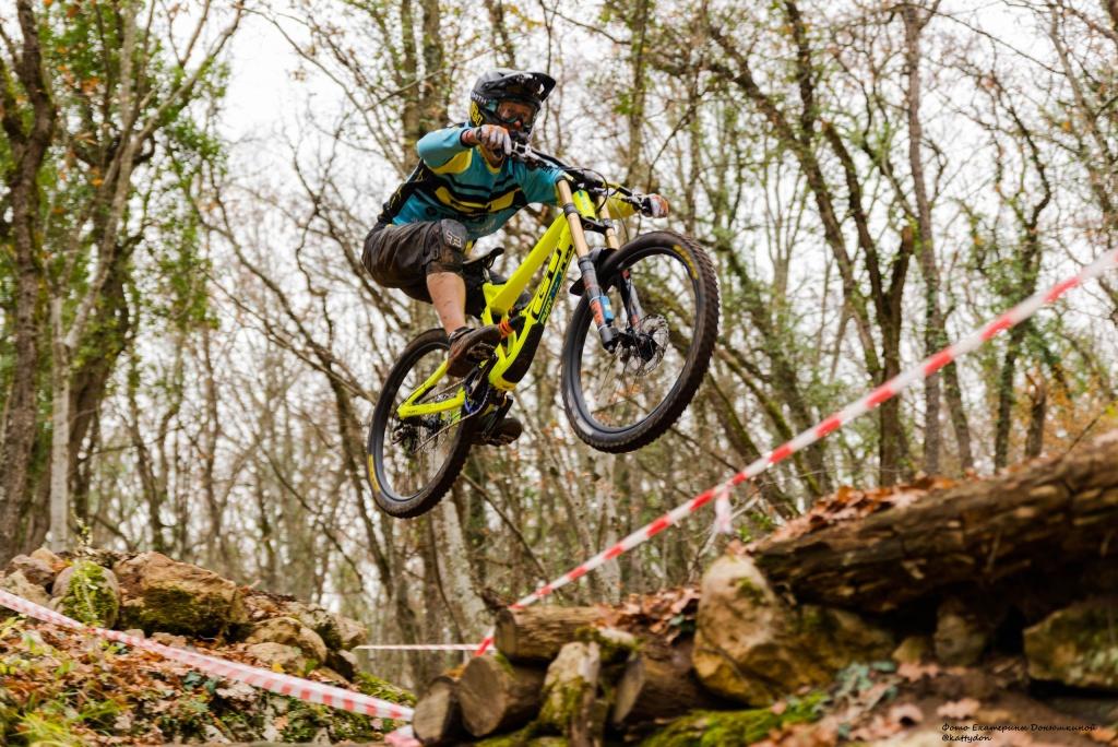 Наши гонки: Listopad Bike Session - заключительная гонка сезона 2017