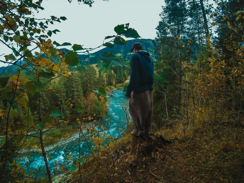 Места катания: Архыз. Интервью с Ренатом Ардилановым