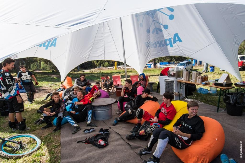 Наши гонки: Финальный этап КР по даунхиллу | Архыз 27-28 июля