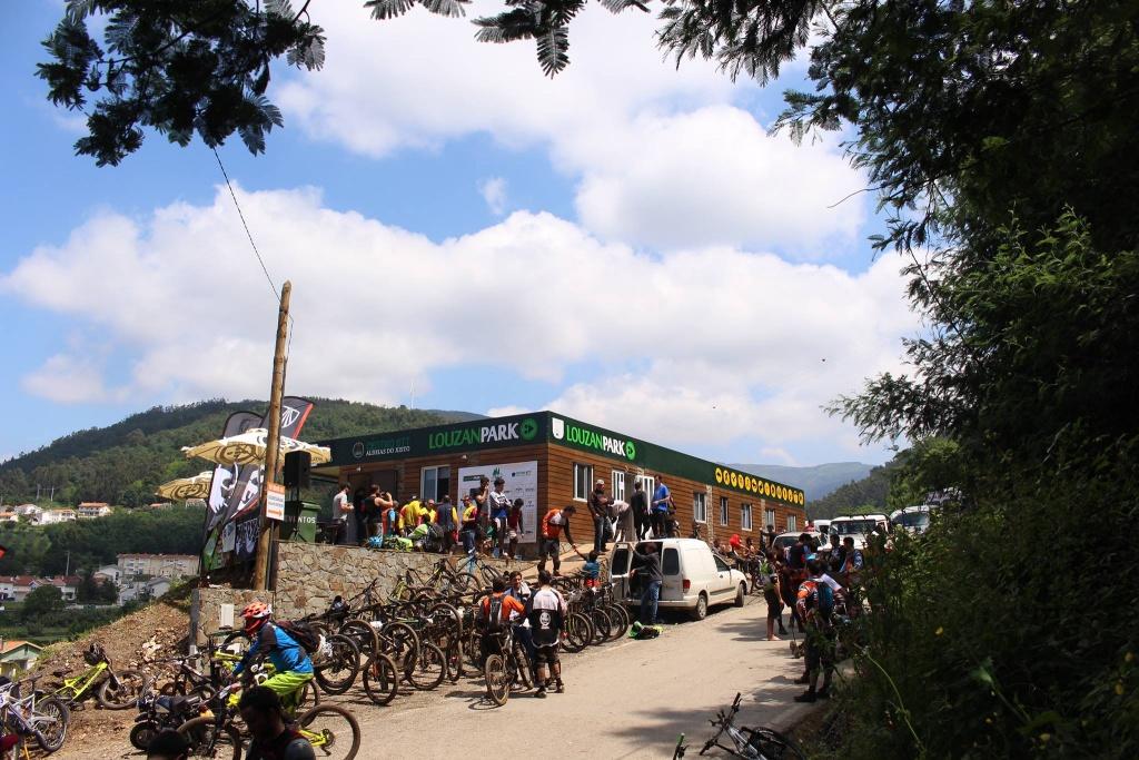 Блог им. IvanKunaev: Велолагерь в Португалии 8-15 февраля