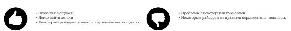 Блог компании AlienBike.ru: Обкатаны и оценены: тест пяти моделей четырёхпоршневых тормозов