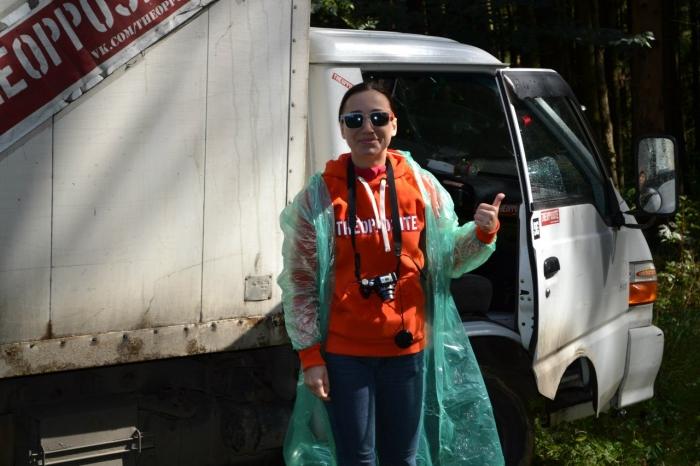 Наши гонки: Полный отчет с фотографиями ЯхромЭ Race 2014