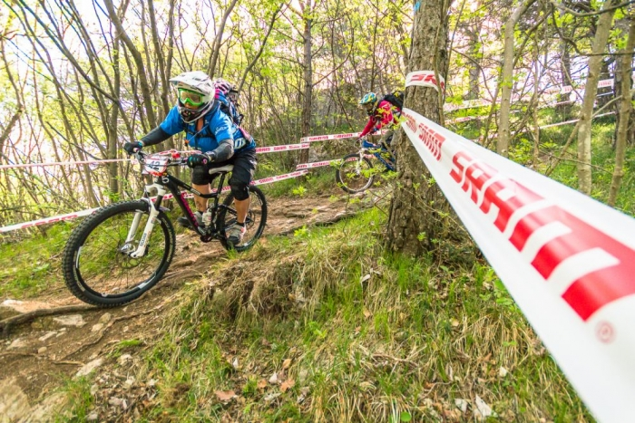 Блог им. Dustman: Sram Specialized Enduro Series #1, Terlago, Italy - Грязевое месиво!