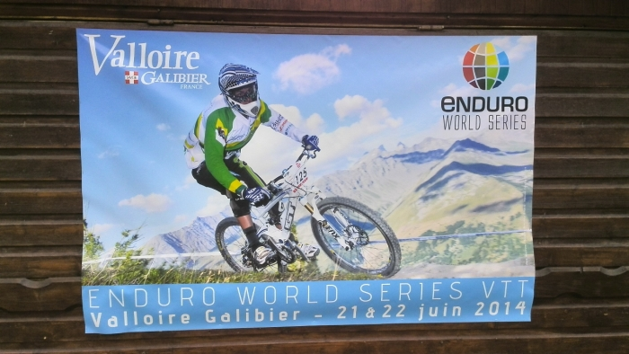 Блог им. Dustman: 3 Этап Enduro World Series в Valloirе, Франция стартует уже завтра!