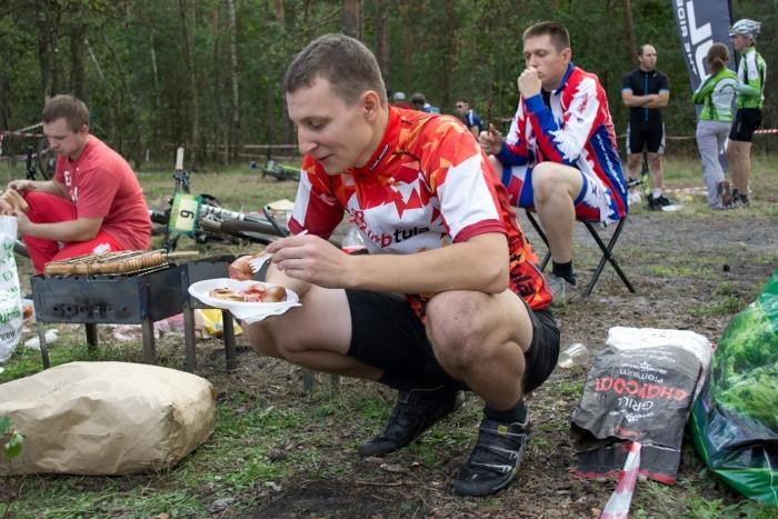 Блог им. Dustman: От эндуро до кросс-кантри: Обнинск и Лыткаринский Расслабон