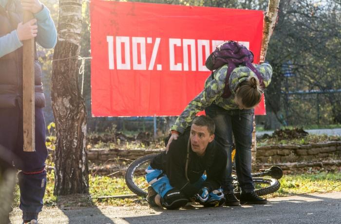 Блог им. Dustman: Всероссийские соревнования La Endura - серьезная заявка Кубани на лидерство в этом спорте!