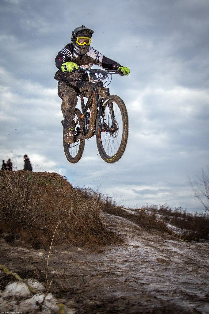 Блог им. Dustman: Видео с погрязнения в Орехово