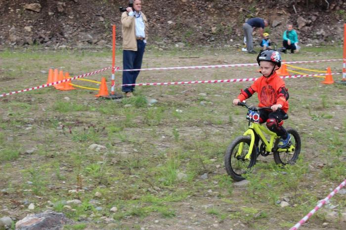 Блог им. Dustman: Ялгора Race - 5 этап РЭС