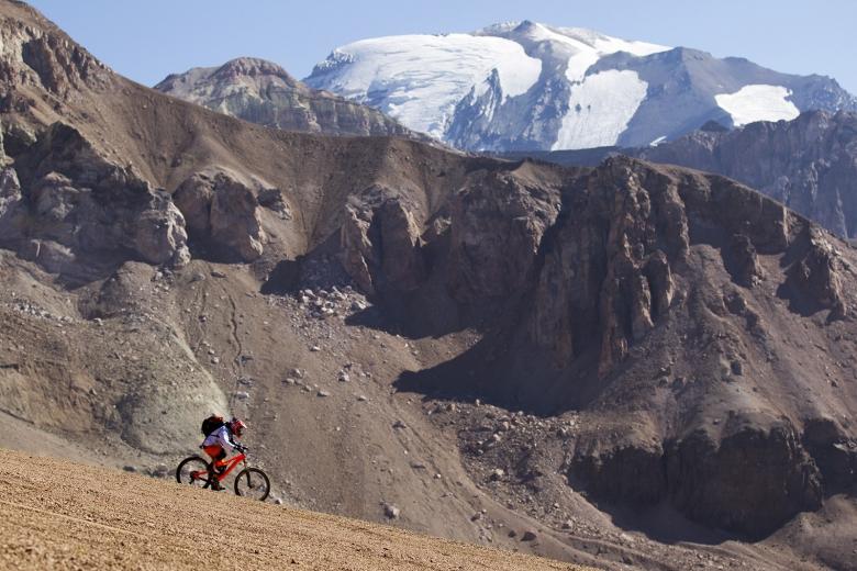 World events: Andes Pacifico - результаты и обзор эндуро многодневки