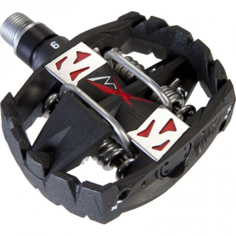 Блог им. Dustman: Подбор компонентов и выбор экипировки для соревнований по эндуро и катания в горах.