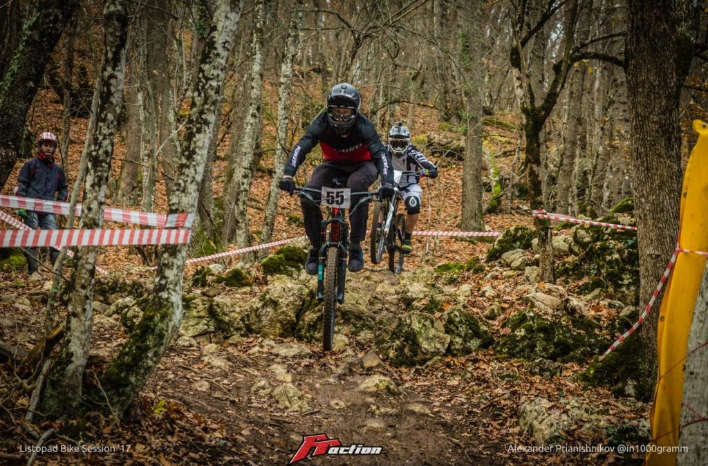 Блог им. Dustman: Pentagon Downhill - лучшее закрытие сезона