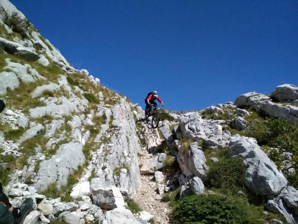 Блог им. Dustman: Трейл-туры в Черногории.