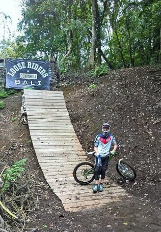 Блог им. EXPLOSIF: Bali Bike Park