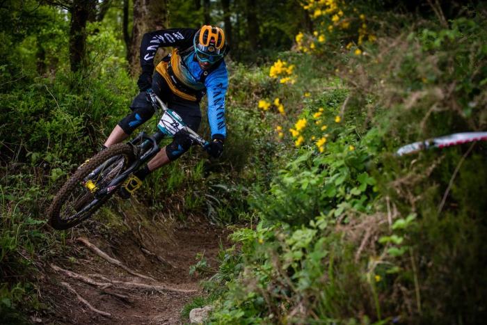 CANYON Bikes: The Strive Diaries: Canyon Factory Enduro Team - Episode 2 EWS Ireland