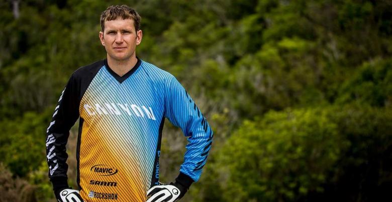 CANYON Bikes: Justin Leov присоединился к Canyon Factory Enduro Team