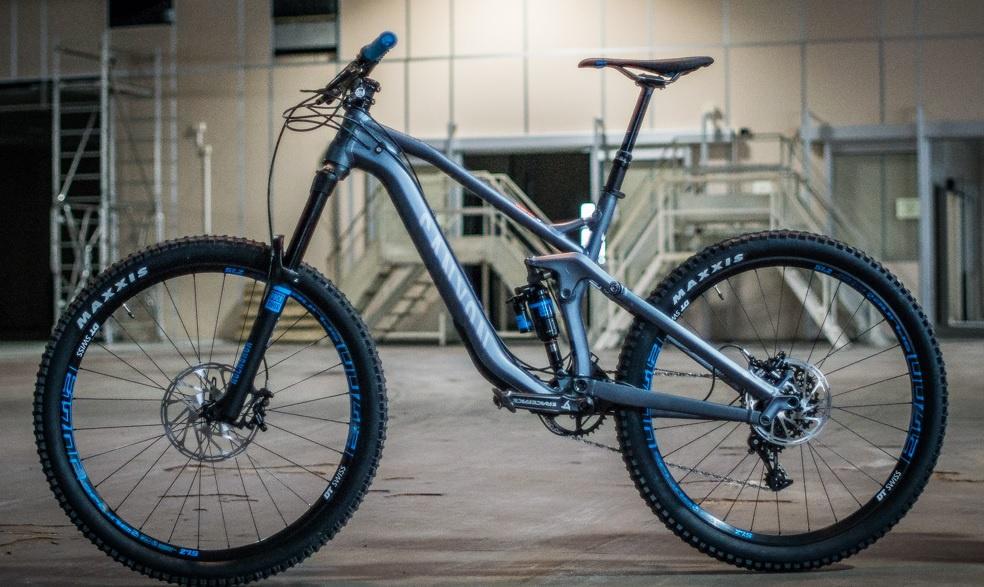 Черная пятница в CANYON Bikes