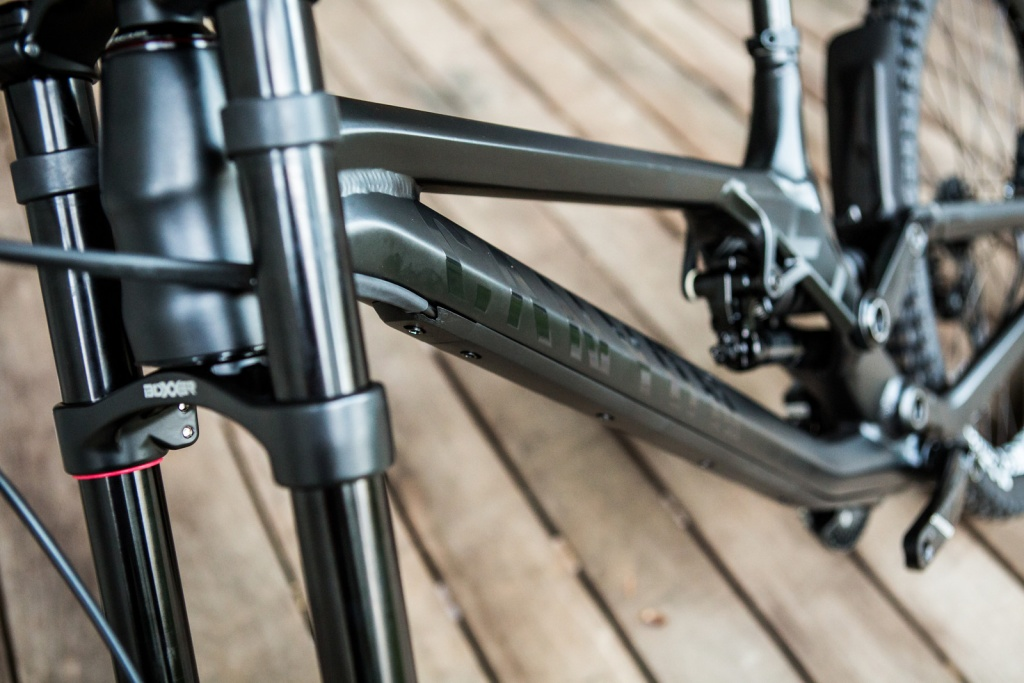 CANYON Bikes: Canyon Torque 2018 - ньюскульный олдскул и бюджетный Sender AL