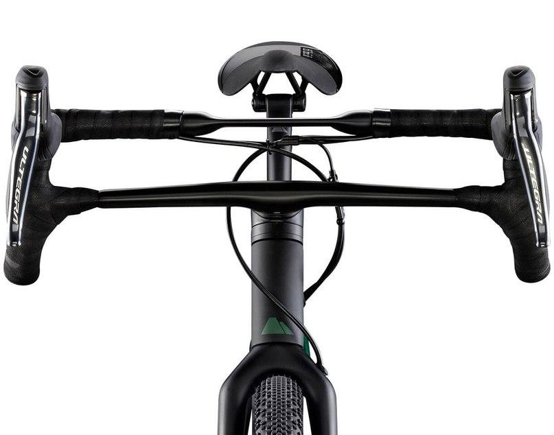 CANYON Bikes: CANYON Gravel CF - в происках священного Грааля