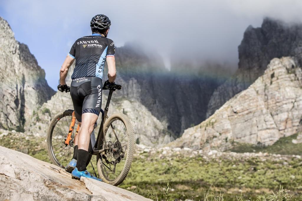 CANYON Bikes: Завершение командного проекта Canyon Topeak Ergon Racing Team