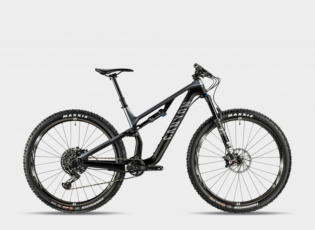 CANYON Bikes: CANYON Neuron 2019: перезагрузка