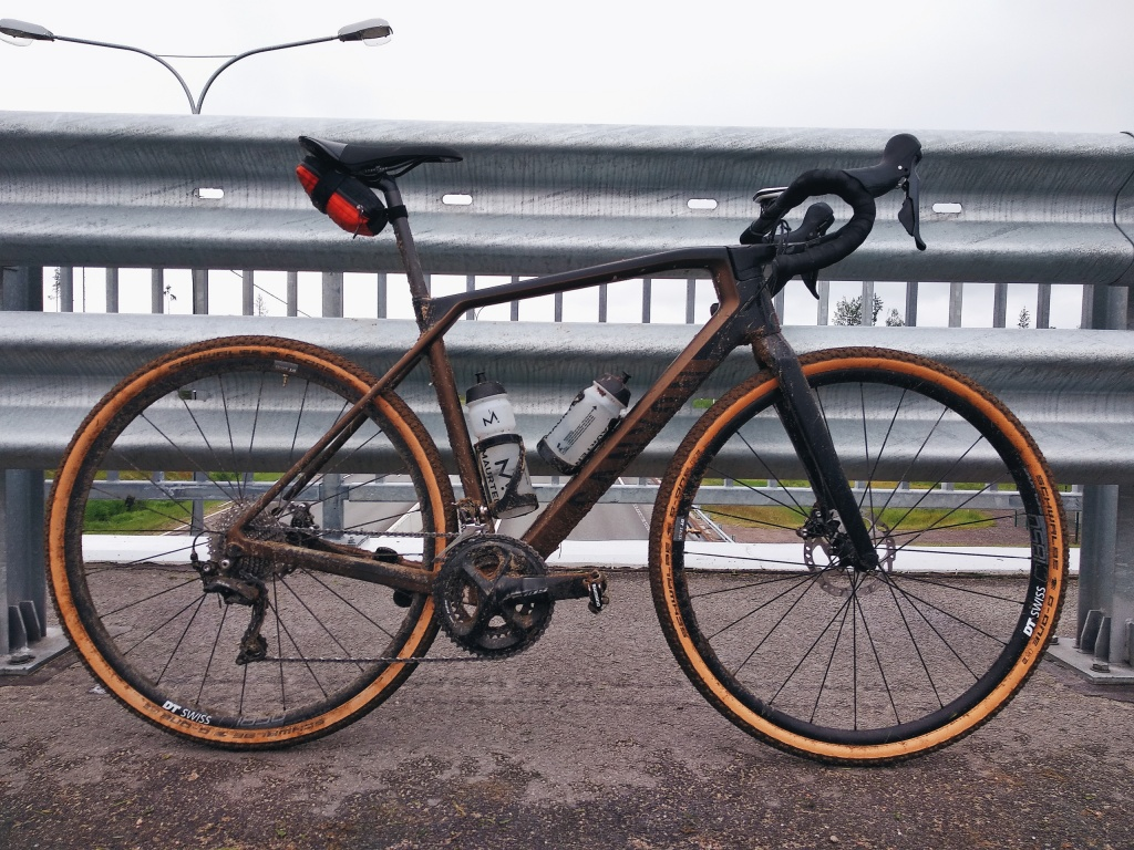 CANYON Bikes: Обзор CANYON Grail CF SL 7.0 2019