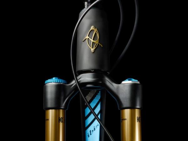 Новое железо: Mojo HD3 - Ибис с резьбовой кареткой и бутылочкой!