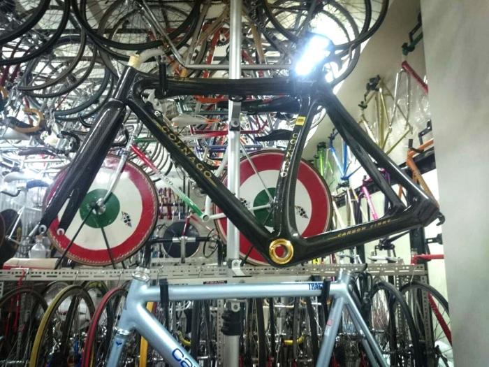 Блог им. raskladnoy: Самая впечатляющая коллекция велосипедов в мире.
