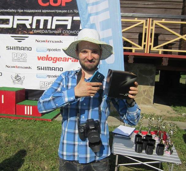 Наши гонки: В Чулково без велосипеда?