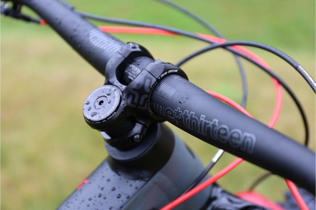 Новое железо: Cube Stereo 170 29: большие колёса, большие хода, большие стремления