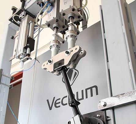 Новое железо: Регулируемый подсидельный штырь от Vecnum