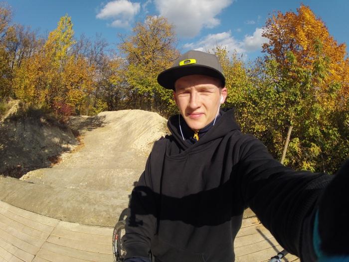 Блог им. Willy: Осенний Брянск